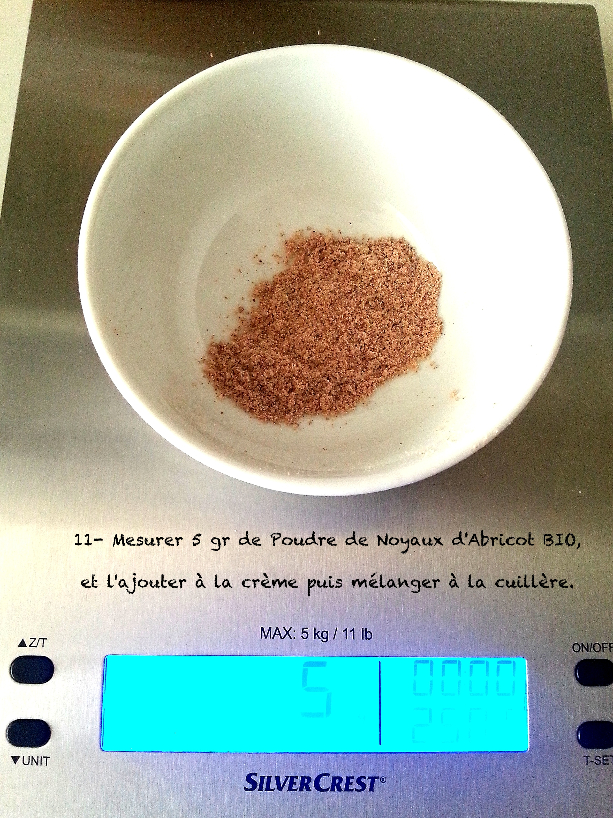 Noyaux dattes broy s - Planter un noyau d abricot ...